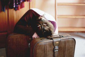 προβλήματα φοιτητών σπουδάζουν εξωτερικό